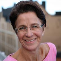 Birgitta Laurent