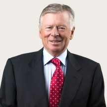 Tuve Johannesson, Styrelseordförande