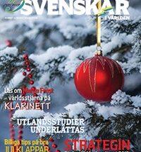 tidningen Svenskar i Världen