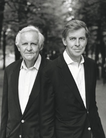 Jonas af Johnick och Robert af Johnick