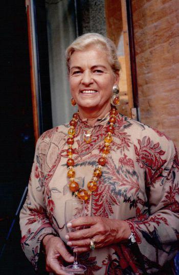 Agneta Nilsson