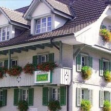 Gasthof Linde, Bern