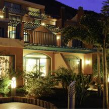 Hotel Cordian Morgan Valle