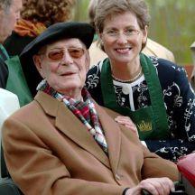 Lennart och Sonja Bernadotte