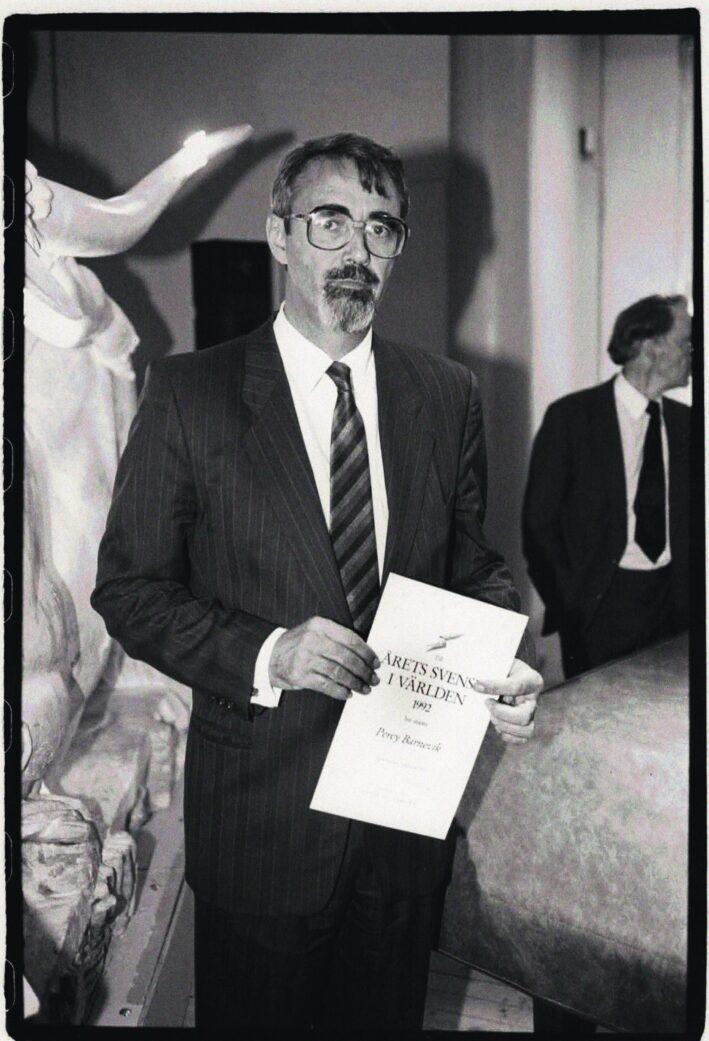 SVIV_1992_PercyBarnevik_IMG