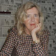 Annelie Weije Selander
