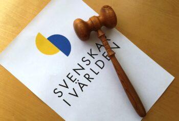 Kallelse till Svenskar i Världens årsmöte 2019