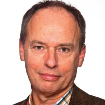 Jocke Norberg, SVT Strategi