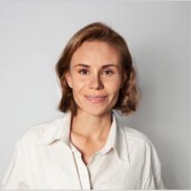 Yasmine Åkermark