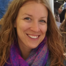 Veronika Lundberg