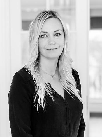 Pernilla Dalrot