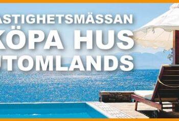 Mässan Köpa Hus Utomlands.