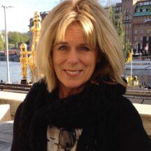 Monica Tinggård