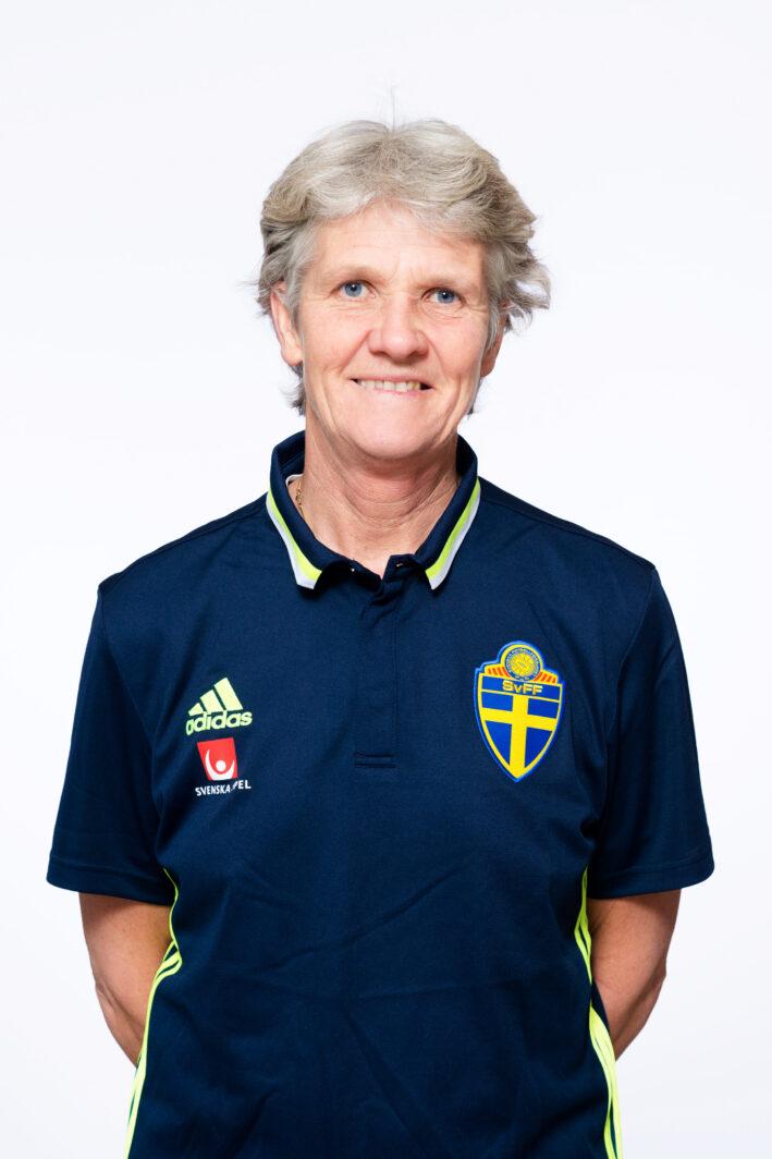 Svensken som hyllas i ghana