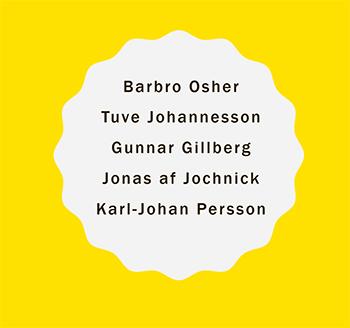 Guldsponsorer - namnplatta
