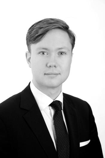Patrik Jacobsson