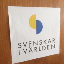 SVIV söker kommunikatör och kanslisamordnare