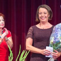 Svenska världsartisten och operasångaren Nina Stemme är Årets svensk i världen.