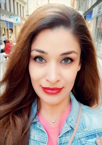 Dalia Zana