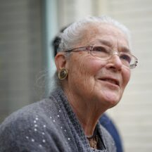 Lena-Kajsa Degerlid