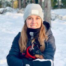 Anna Strömqvist