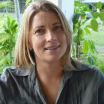 Charlotta Sandin
