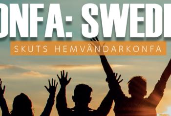 Konfirmation för utlandssvenska ungdomar i Sverige