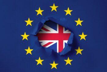 Storbritannien lämnar EU den 31 januari.