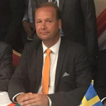 Petter Lafrenz