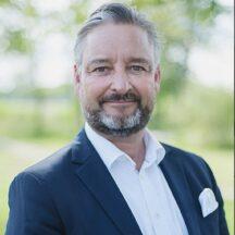 Fredrik Boye