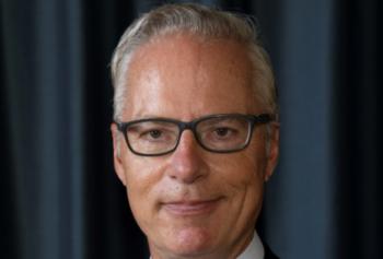 Ny generalkonsul för Hong Kong och Macau