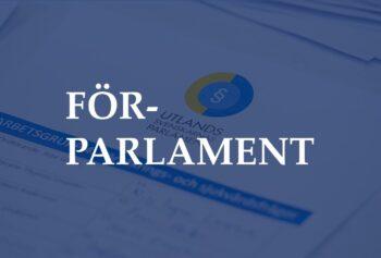 Förparlament i Kina april 2021